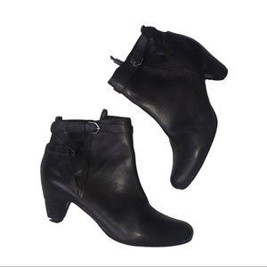 Sam Edelman Maddox brown Leather booties 7